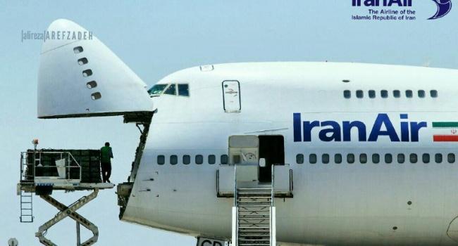 Блокада Катару: Іран надіслав п'ять літаків з продовольством