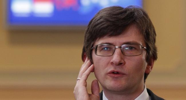 Андрей Магера: сегодня тот день, когда произошел окончательный распад СССР, инициатором выступил не Киев, а именно – Москва