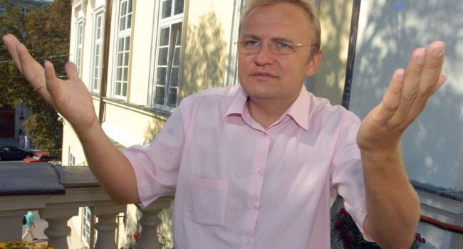 Политолог: зачем Садовый захотел сделать Львов зоной экологического бедствия?