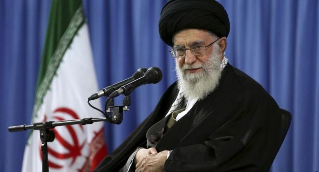 Лідер Ірану звинуватив США у створенні ІДІЛ