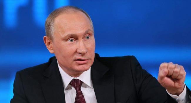 Блогер рассказал о ярком примере путинской пропаганды, который уже охватил полстраны