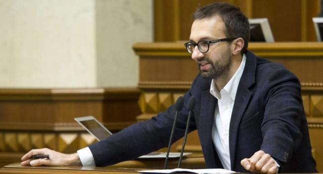 Авакову вдалося в суді проти Лещенка