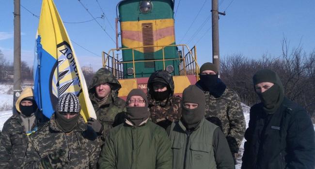 Другий етап блокади Донбасу: у штабі заявили про мобілізацію