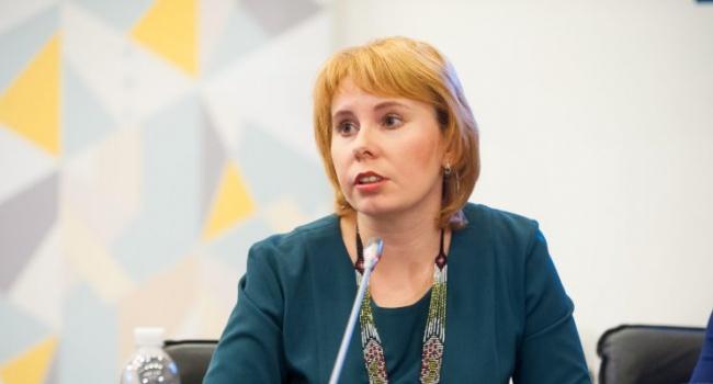 Советник министра по вопросам временно оккупированных территорий рассказала о 3 сценариях развития событий на Донбассе
