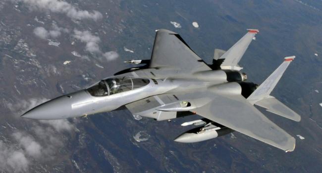 Катар виділить 12 млрд. доларів для придбання американських винищувачів