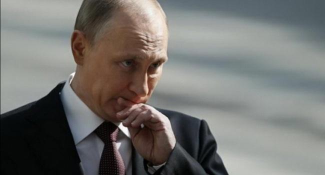 Путін заявив про загрозу для Росії через зближення НАТО з Україною