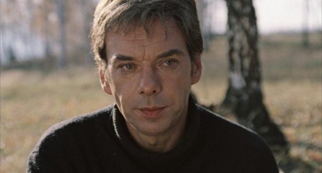 Помер відомий російський актор Олексій Баталов