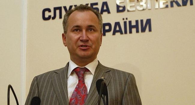 Глава СБУ: Русскому миру немає місця вУкраїні