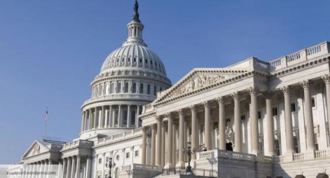 У Сенаті США погодили санкції проти Росії та Ірану