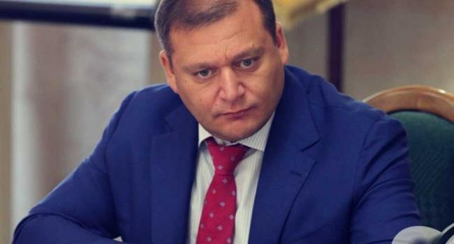 Народный депутат впрямом эфире объявил, что вУкраинском государстве идет гражданская вражда