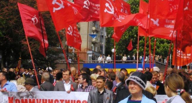 Суд Дніпра заборонив «радянських офіцерів»