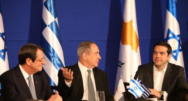 Израиль формирует вокруг себя мощное средиземноморское содружество, – Манн