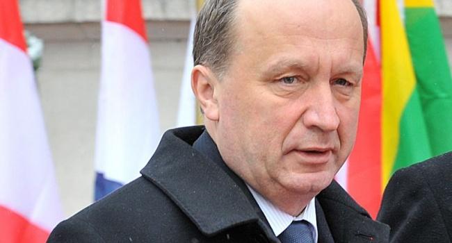 Литва представит «план Маршалла» для Украины