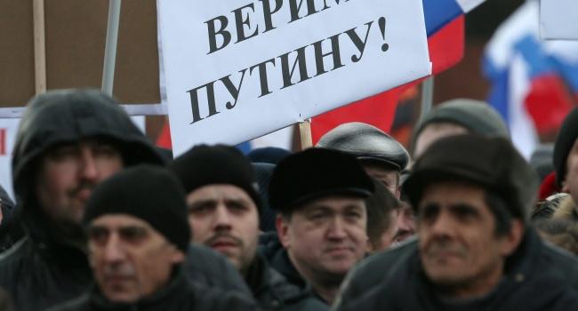 «Нам вас не понять»: блогер пояснил россиянам, почему на них лежит ответственность за войну