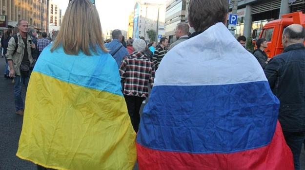 Американский политолог рассказал о главных отличиях украинцев и  россиян