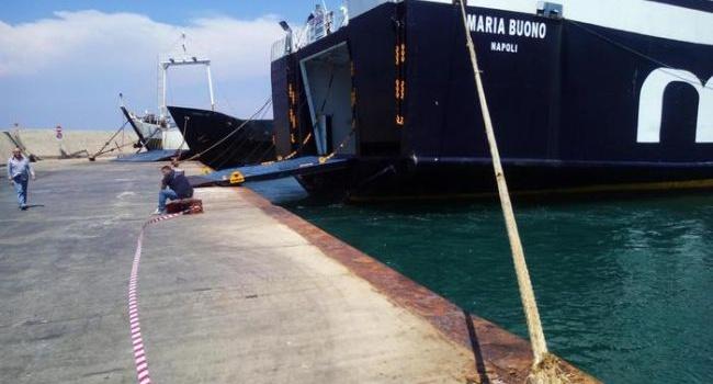Понад 50 осіб постраждали через зіткнення корабля з пірсом в Італії