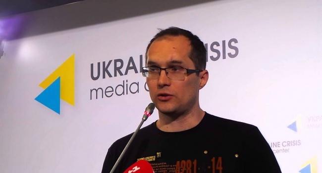 Бутусов пояснив, яка летальна зброя потрібна Україні