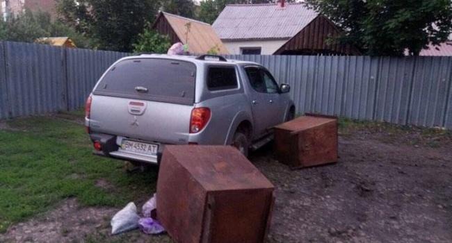 ЗМІ: П'яний депутат відкрив вогонь полюдях уКонотопі