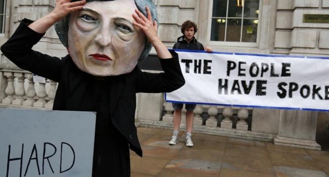 Більшість британців підтримала бипроведення повторного референдуму заBrexit— опитування