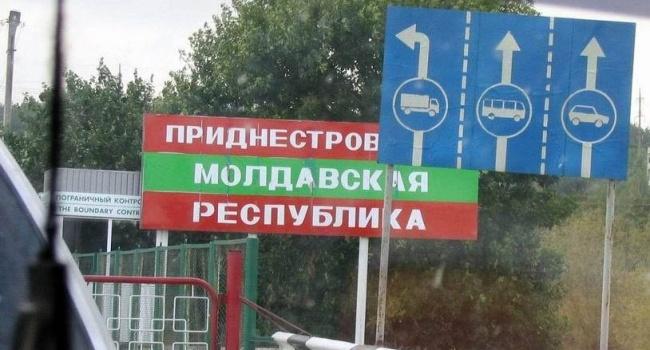 Дипломатичний скандал між Кишиневом і Лондоном: у Великобританії прийняли главу Придністров'я