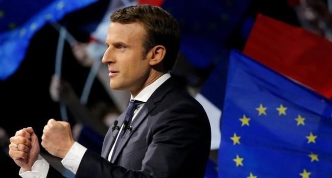 Политолог: Макрону мог бы позавидовать даже великий Де Голль