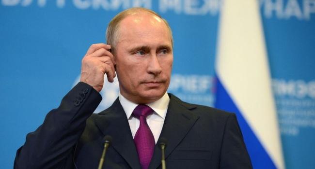 Портников: Путин точно не ожидал такого от украинцев