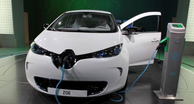 Электромобили вгосударстве Украина: сколько уже приобретено икто лидер рынка