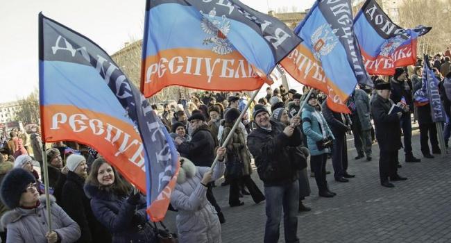 Реінтеграція Донбасу У Кремлі з'явилася перша реакція