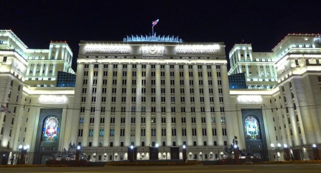 У Міноборони Росії заявили про плани брати під приціл всі літаки коаліції у Сирії