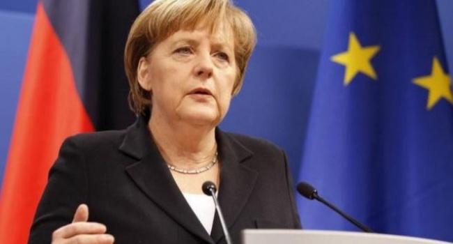 Меркель звернулася до країн ЄС з приводу Brexit