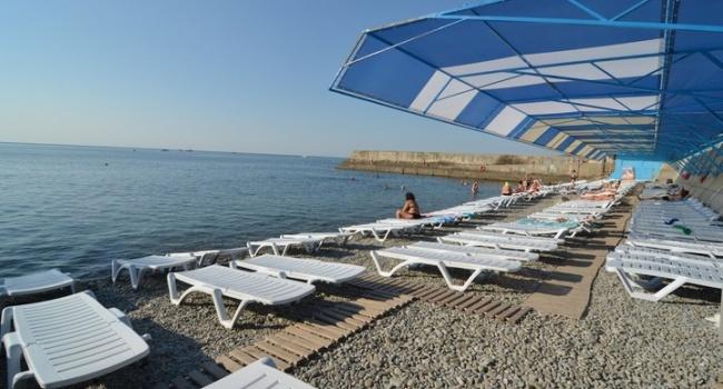 Відомо, скільки українців зібралися відпочивати в цьому році в Криму
