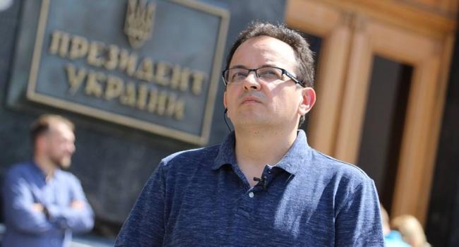 Аналитик: голодовка Березюка – привлечение внимания «Самопомочи» перед досрочными выборами львовского мэра