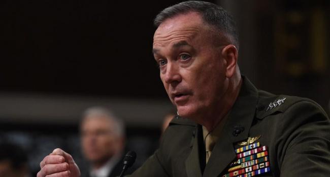Вашингтон намагається поновити зв'язок з Москвою щодо Сирію