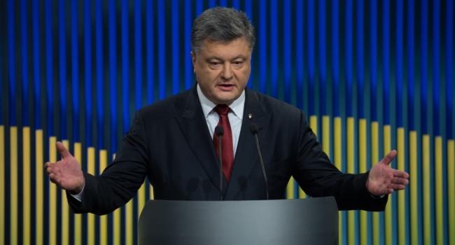 Блогер: президент повернеться з перемогою з США, адже в Україні вже проведено священний ритуал