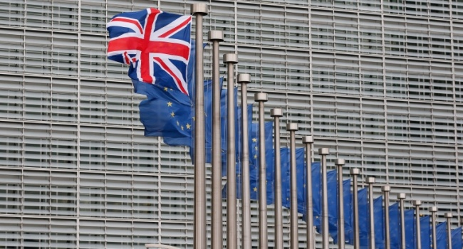 Відомі результати першого дня переговорів щодо Brexit
