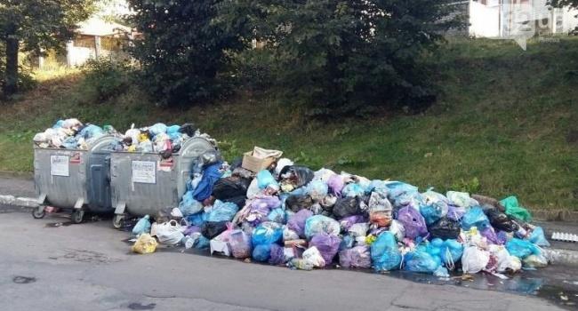 «Город незавален мусором»: Супрун сделала главное объявление поЧС воЛьвове