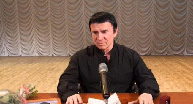 Кашпировский пообещал сделать коррекцию носа всем желающим совершенно бесплатно и на расстоянии