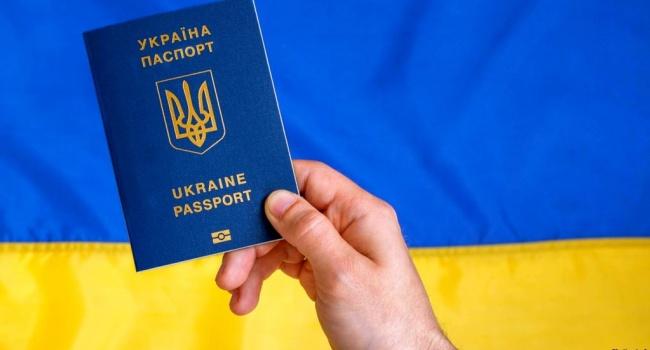 Мешканці окупованого Донбасу почали масово робити біометричні паспорти