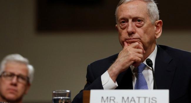 Вашингтон продовжить підтримувати Київ – очільник Пентагону