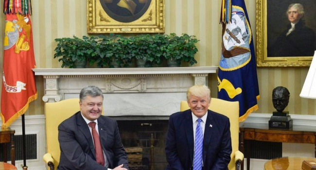 Блогери: зустріч із Трампом минула добре
