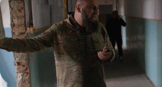 Американський телеканал показав відео про секретну тюрму для геїв у Чечні