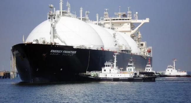 Стало відомо, чому Україна не отримує американський LNG-газ
