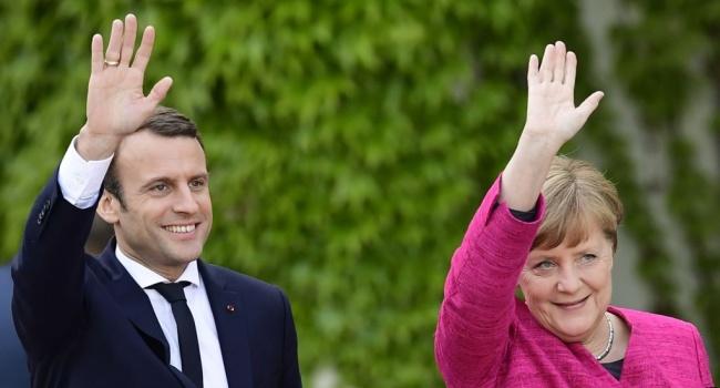 Джерело: Саміт ЄС заслухає рекомендації Макрона і Меркель щодо оцінки виконання «Мінська»