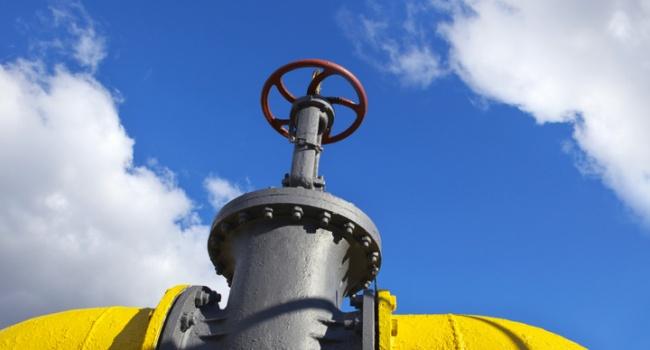 Польща призупинила закачування газу зРосії через низьку якість