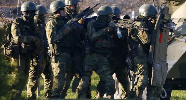 У Криму окупаційна влада назвала безвіз провокацією та погрожує арештами зі сльозами