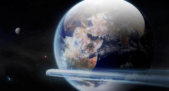 Земля будет кипящим океаном излавы— Ученые