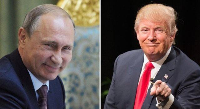 Білий дім і Кремль заявили, щонеготують зустрічь Трампа і Путіна
