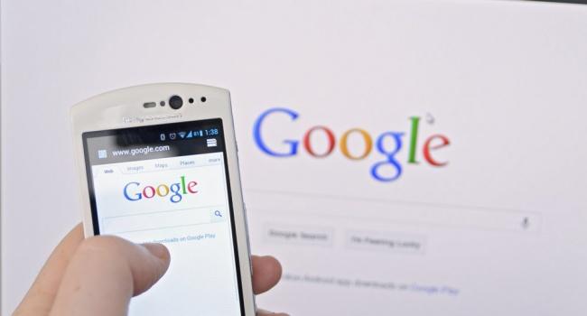 Роскомнадзор різко змінив рішення щодо блокування Google