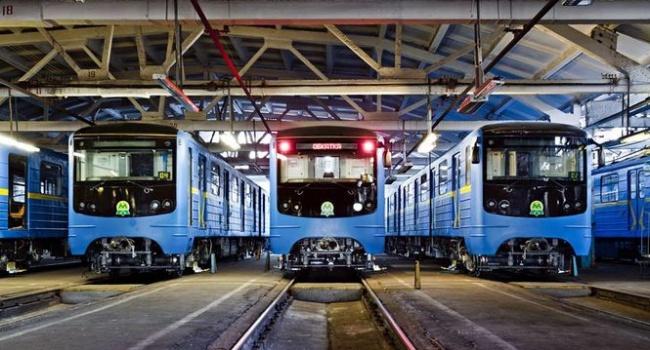 У «Київському метрополітені» розповіли, коли відкриють дві станції наВиноградарі