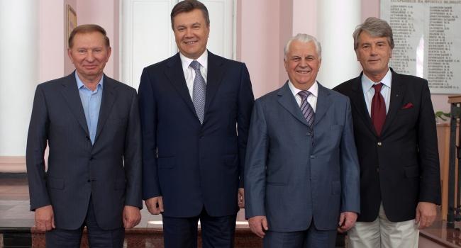 Эксперт рассказал, кто из президентов на самом деле самое большое зло Украины